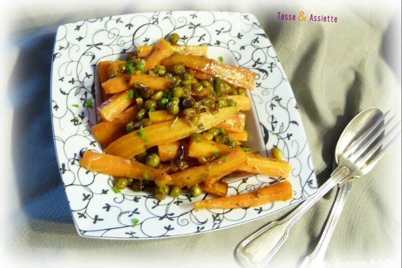 carotte petits pois5