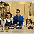 atelier cupcakes nimes cupcakes 2