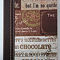 répertoire chocolat