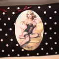 Trousse pin-up
