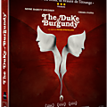 Concours the duke of burgundy : 2 combo blu ray dvd à gagner!!