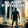 Flashforward ~ robert sawyer