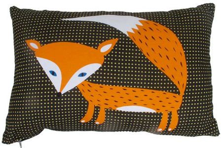 becky baur coussin renard