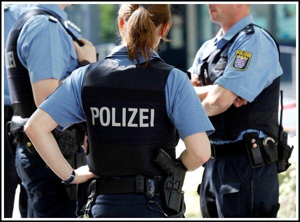 Police allemande 2