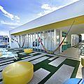 Welcome to miami a l'eurostars vintro hotel
