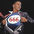 La marionnette satanique obama est en train de déclencher le conflit de la fin des temps ( vidéo )