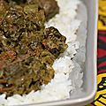 Romazava au voatsiperifery (poivre sauvage de madagascar)