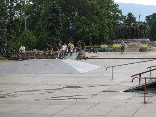 Bulgarie, Sofia