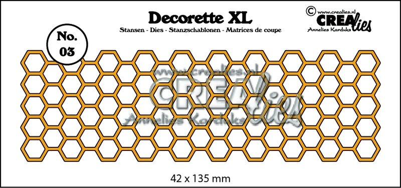 Decorette XL 03