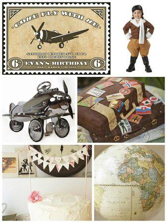 anniversaire voyage