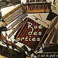 Dernier album rue des orties