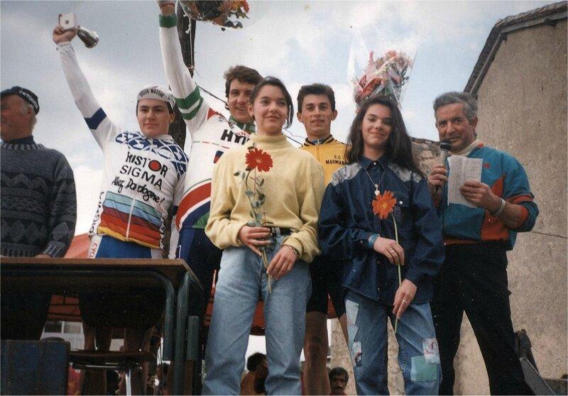 Lacaujamet 1991