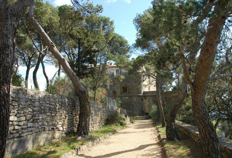 chateau de saumane2