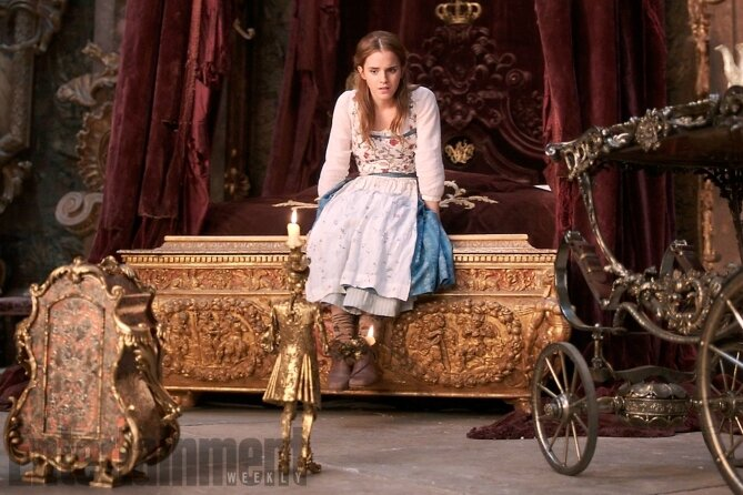 Emma Watson_Beauty & the Beast