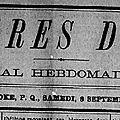 Progrès de l'est-8 septembre 1883-p1-c4-la presse et le progrès de l'est