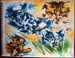 cats__aquarelle___2009_