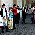 Echange culturel transylvanie