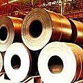 Arcelormittal confronté à des pressions sur les volumes et les prix de l'acier
