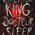 Doctor sleep de stephen king