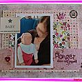 2012 06 scrapbooking - Chloé 2009 2010 - page 28