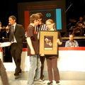 L'équipe du collège La Clé St Pierre d'Elancourt a remporté le t