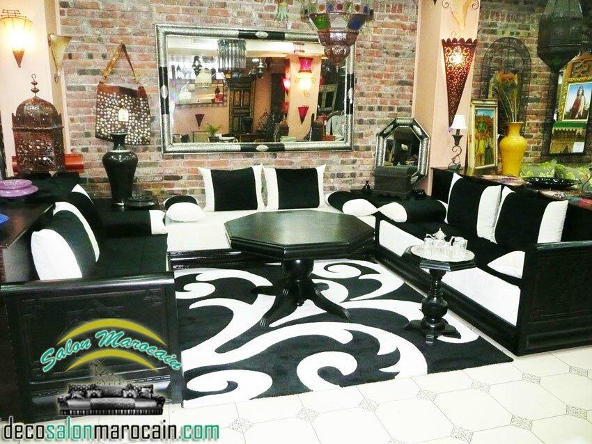Salon marocain maghreb 2015 2016 salon marocain moderne for Des salons 2016