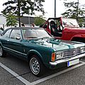FORD Taunus GXL 2300 V6 coach Offenbourg (1)