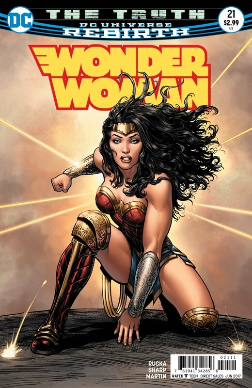rebirth wonder woman 21