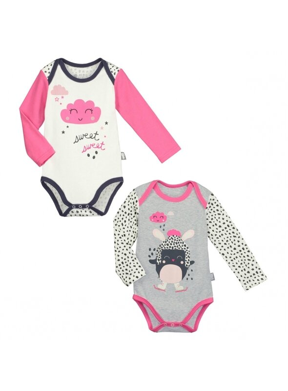 lot-de-2-bodies-manches-longues-bebe-fille-bulle-de-coton