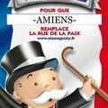 Le monopoly des villes françaises...