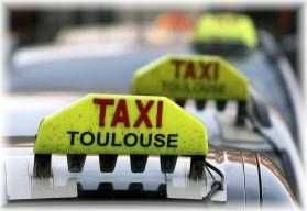 Taxi_Toulouse