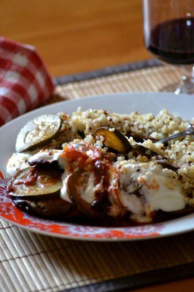 Smitten Kitchen Ratatouille en 3 façons (34)