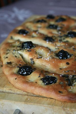 Fougasse olives- origan1