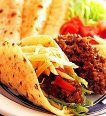Tacos sans complexe s r nith - Comment faire un tacos ...