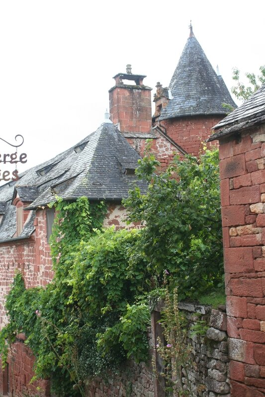 Collonges la Rouge 096