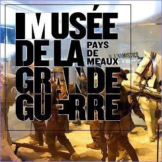 musée de la grande guerre in guerre 1418