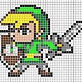 Zelda ...