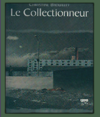 Chrystine Brouillet - Maud Graham 14 Ebooks