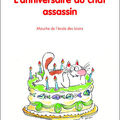 L'anniversaire du chat assassin, tome 4
