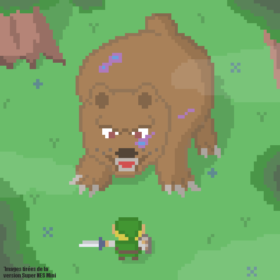 pixel ours