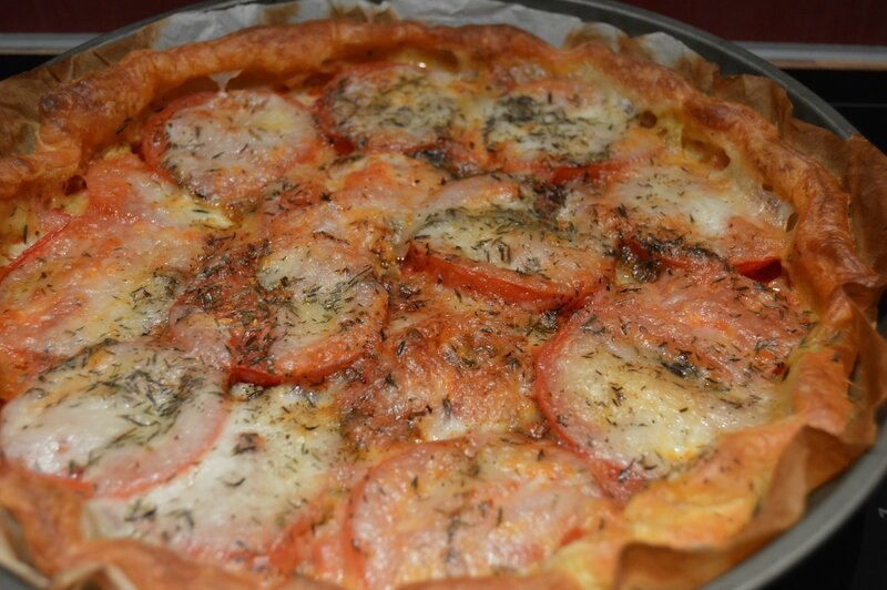 tarte chorizo tomate mozzarella (1)