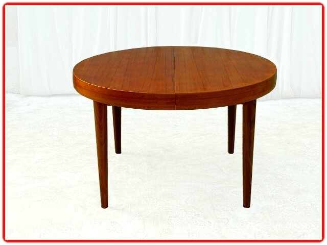 table extensible scandinave teck (6)