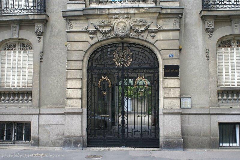 LVAN2 Villa Michel