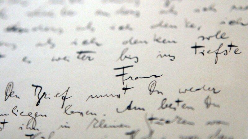 Les manuscrits de Kafka demeurent la propriété de la Bibliothèque nationale d'Israël