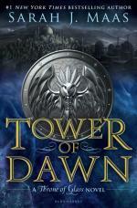 Tower of Dawn_Sarah J