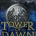 {cover reveal} - tower of dawn, sarah j. maas