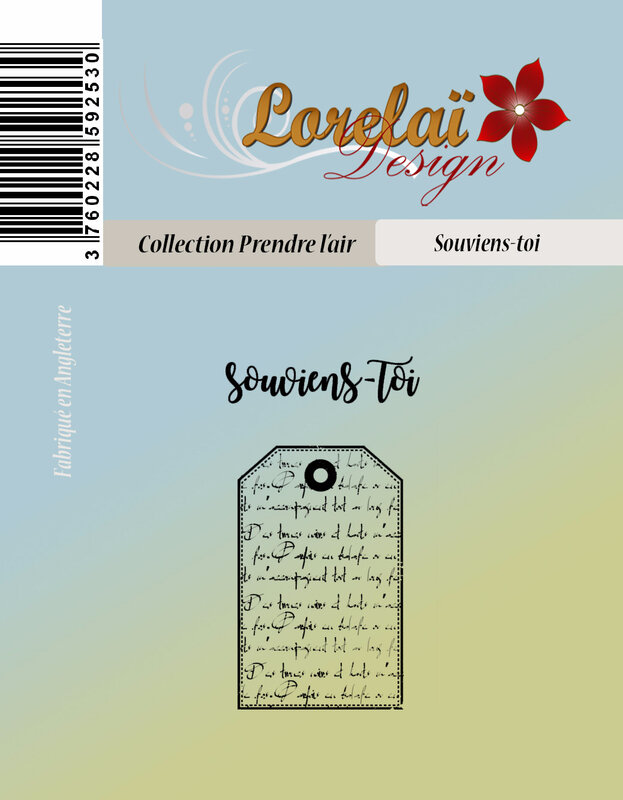 souviens-toi PACKAGING