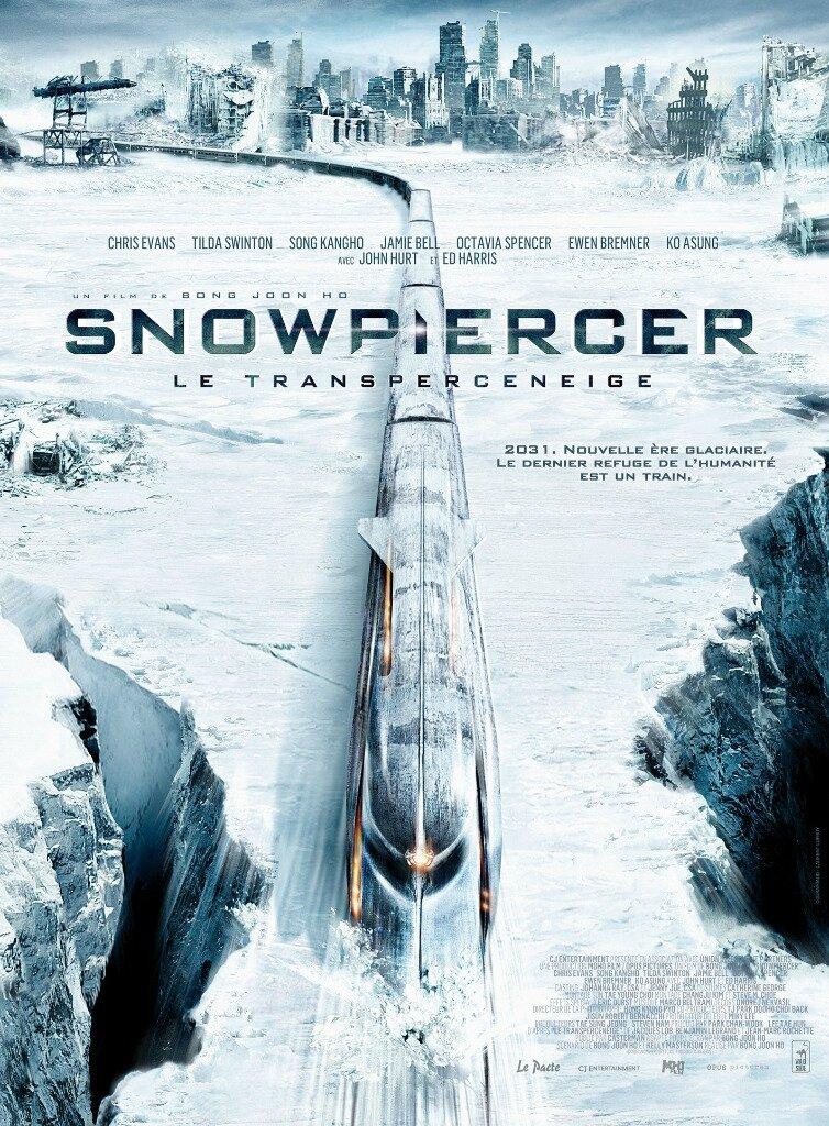 Snowpiercer -Le transperceneige-