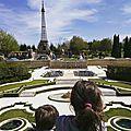Center parcs, breizh et baptême #ma semaine en mots et en images #83