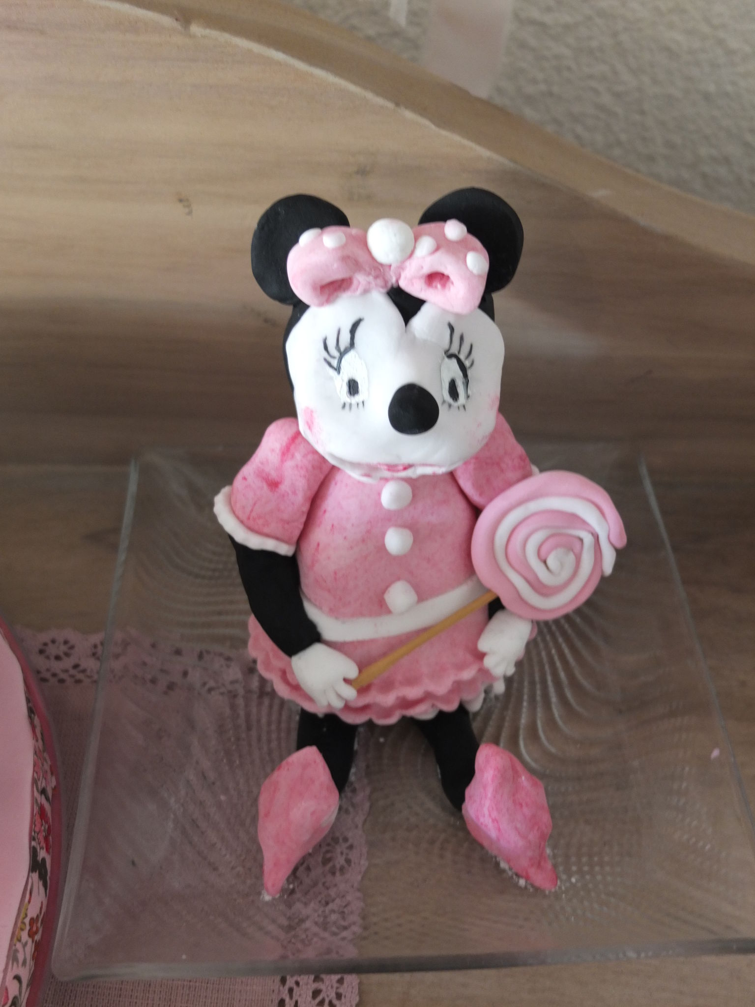sweet table minnie mysweetshop p 226 tisserie et cake design
